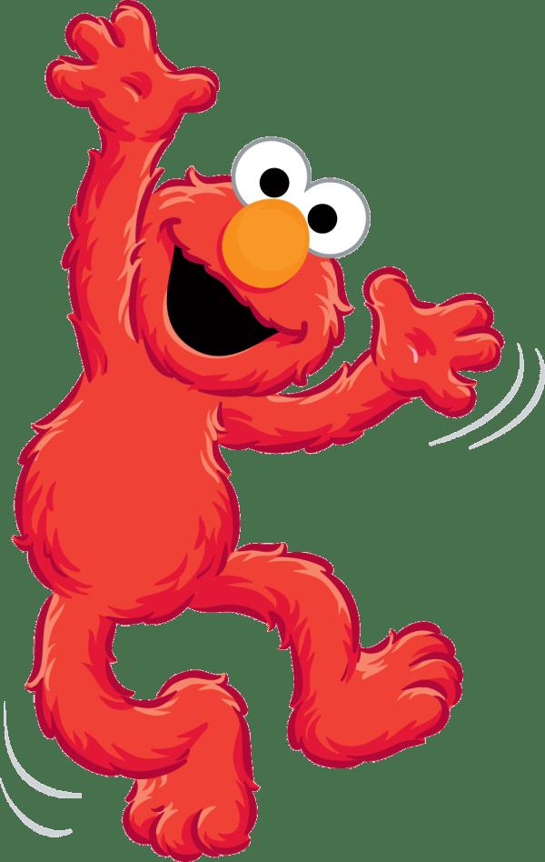 Elmo PNG