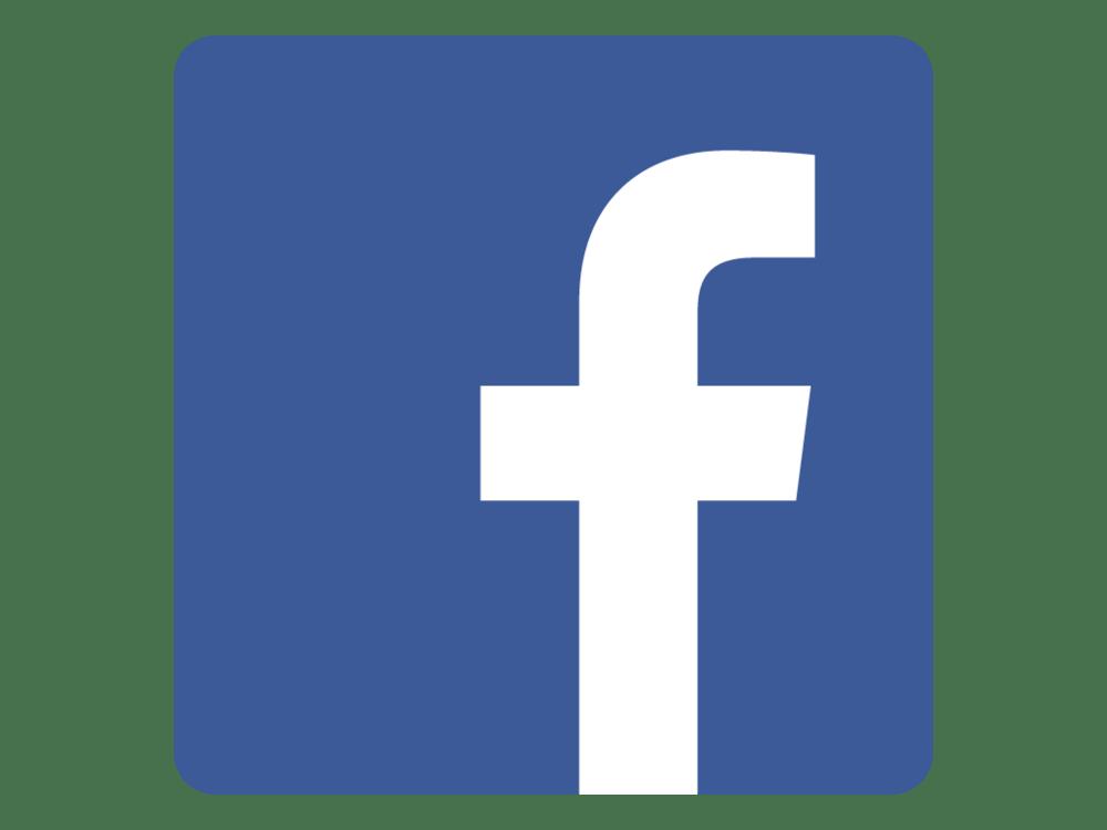 Resultado de imagen de logo facebook png