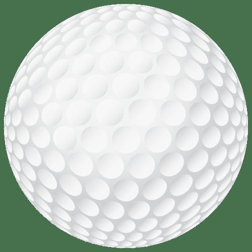 Golf Ball Clipart Png - Clipart