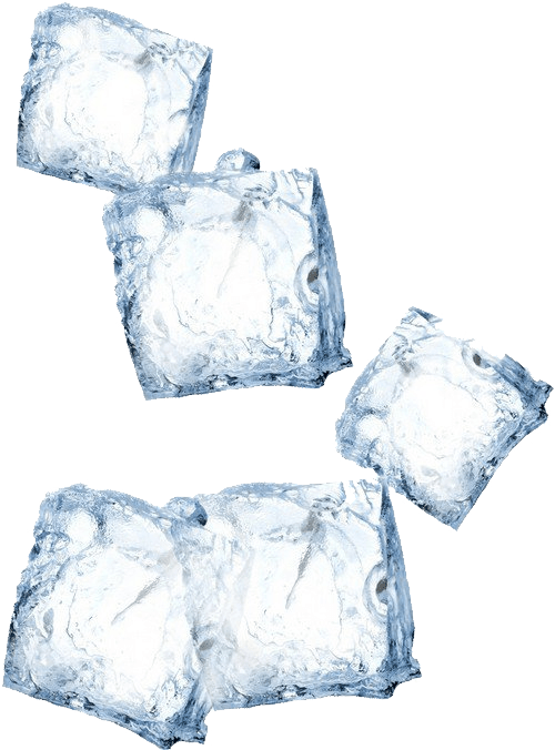 Лед PNG фото скачать лед кубики PNG