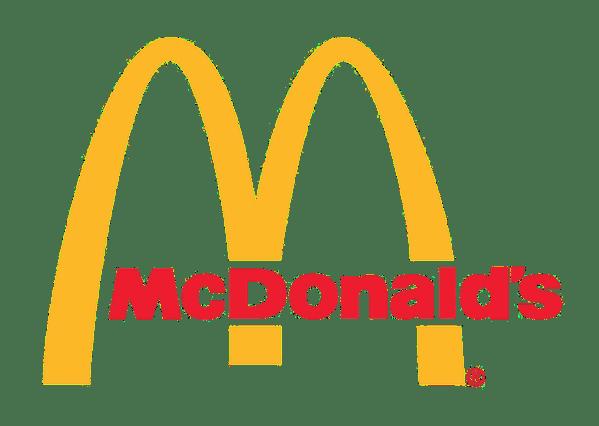 McDonald's logo PNG images free download