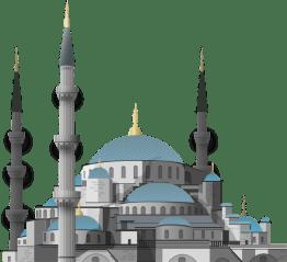 Masjid Png Hd - Nusagates