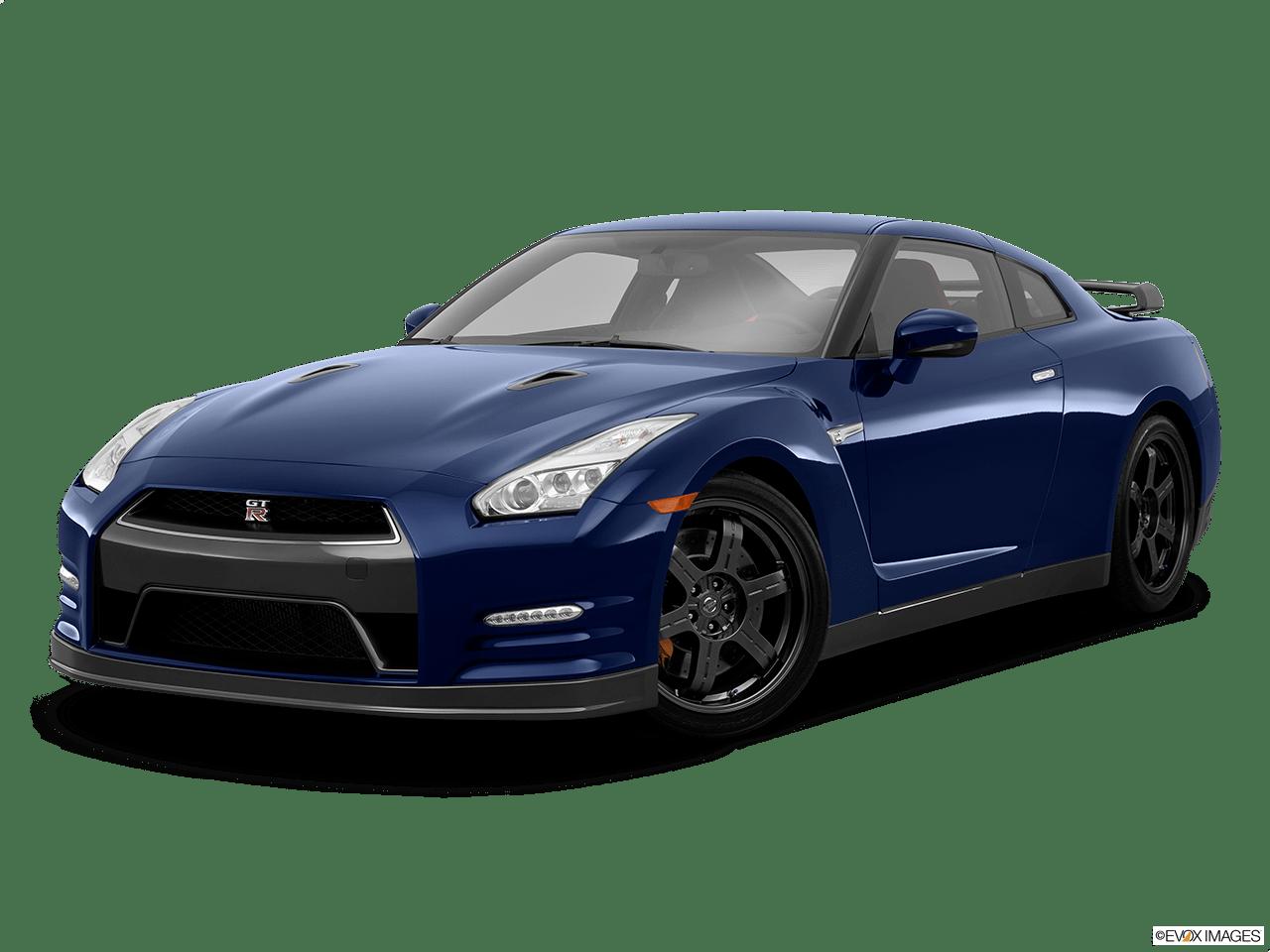 Nissan GTR PNG