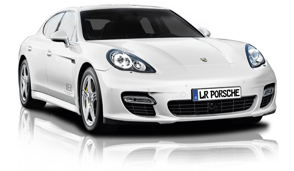Porsche PNG Images Free Download