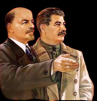 Stalin PNG