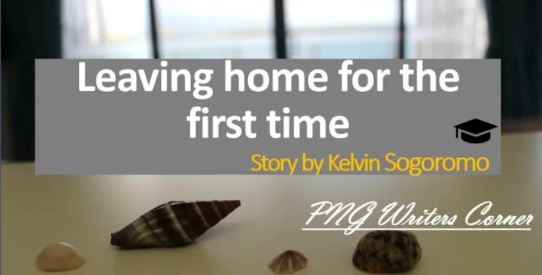 Read more about the article DWU Madang: First Year Student, First Encounter
