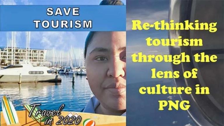 Cultural Tourism in Papua New Guinea