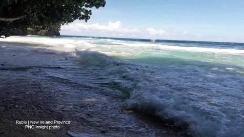sea new ireland province