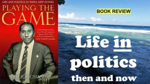 Sir Julius Chan Life in Politics Then and Now