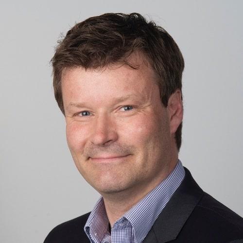 Lars Gunnar Fledsberg