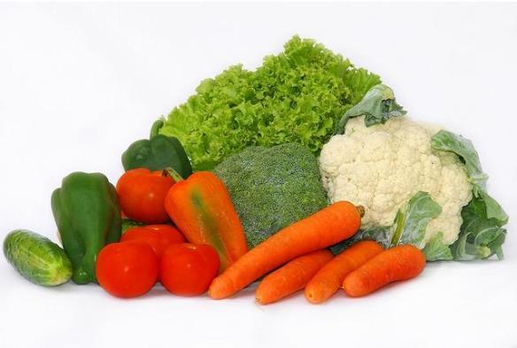 осінній посів овочів