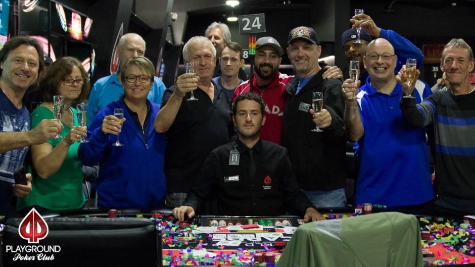 .2 Million Bad Beat Jackpot Triggered at Playground Poker Club 104
