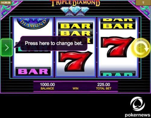 casino buffet niagara Slot