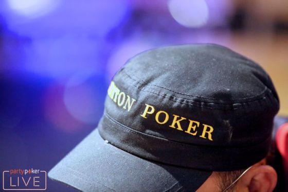 Triton πόκερ