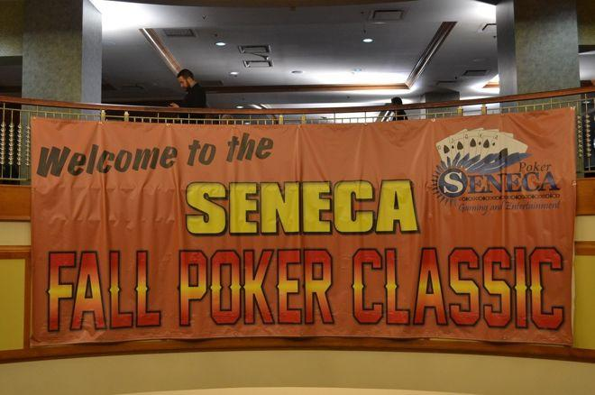 Seneca Fall Poker Classic
