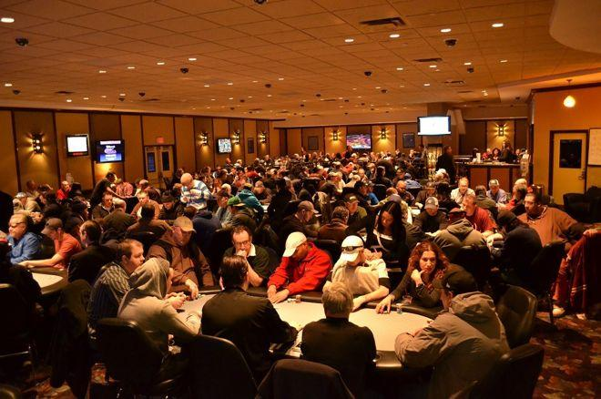 Six Key Steps for Practicing Better Poker Game Selection