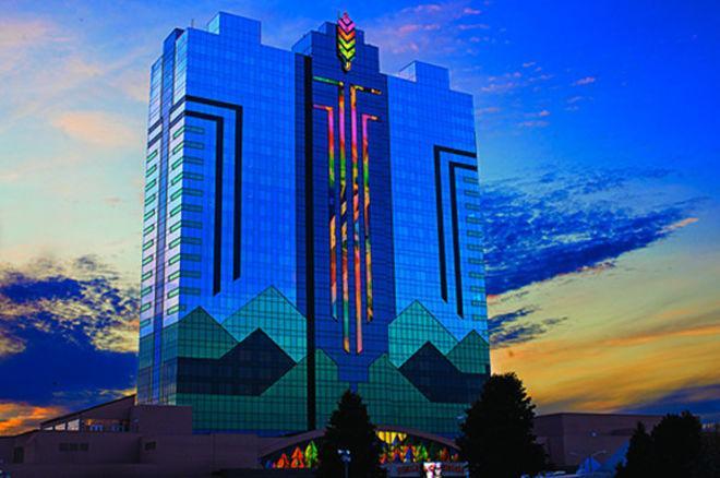 Senaca Falls Niagara Casino