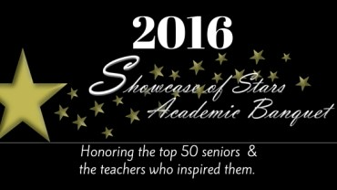 Showcase of Stars Honorees Announced