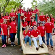 Student Council Earns Statewide Recognition