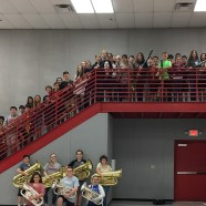 51 MMS All-Region Band Musicians