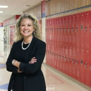 Odajima Named Texas Assistant Principal of the Year