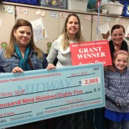 MIDWAY EDUCATION FOUNDATION GRANTS EDUCATOR'S WISHES