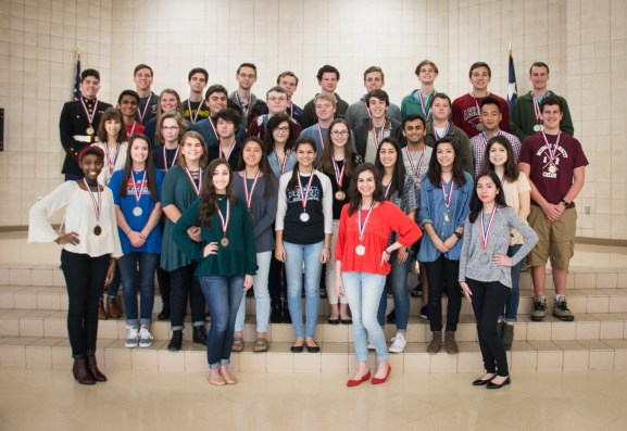36 BPA Students Advance to State, 14 First Place Medals