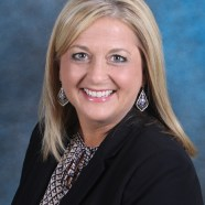TEPSA Regional AP Of The Year, Beth Olson