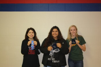 Students Win State UIL Journalism Awards