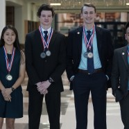 Midway Students Win Big At Film Festivals