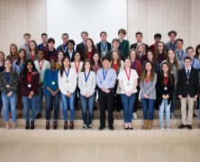 36 BPA STUDENTS ADVANCE TO STATE, 26 FIRST PLACE MEDALS