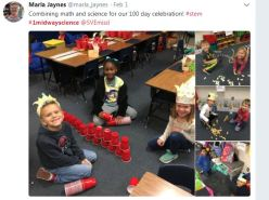 #1MidwayScience Tweets of the Month – February 2018