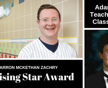 Rising Star Lighting Up Midway ISD