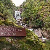 Cascata Da Rajada