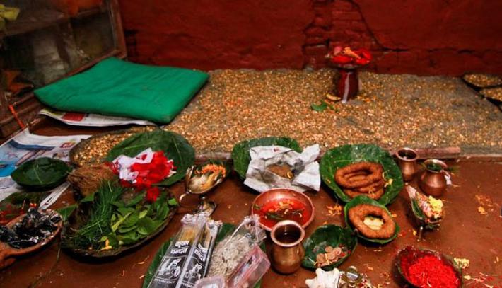 नेपालीको महान् पर्व बडादशैँ आजदेखि सुरु, पहिलो दिन घटस्थापना