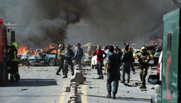 अफगानिस्तानको निर्वाचनमा १३० भन्दाबढी हताहत