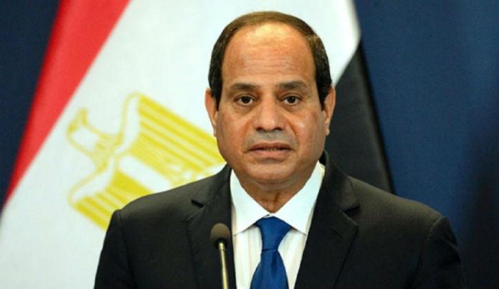 सन् २०११ मा भएको इजिप्टको आन्दोलन गलत : राष्ट्रपति अल-सीसी