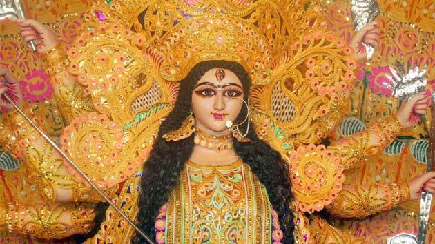 नवरात्रीमा दुर्गा माताको कृपा प्राप्त गर्न यसरी गर्नुहोस पुजा आराधना