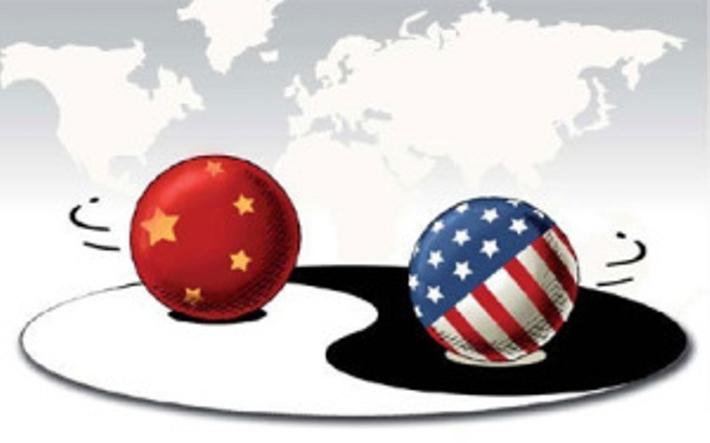 अमेरिका चीनबीच फेरी आरोप प्रत्यारोप
