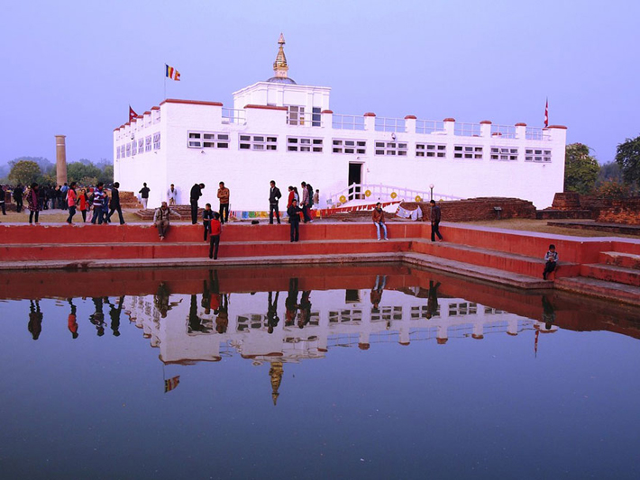 लुम्बिनीमा अन्तर्राष्ट्रिय सेमिनार शुरु