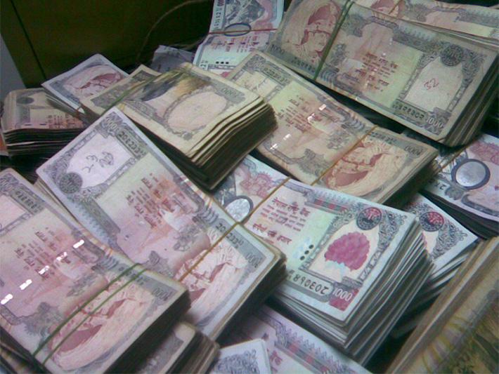 श्रीबैंकटेशको निक्षेप एक करोड १५ लाख