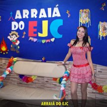 Arraia do EJC