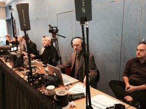 Webcast Staff
