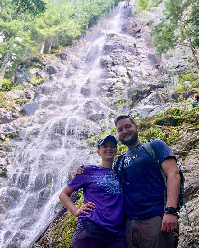 Teneriffe Falls Trail