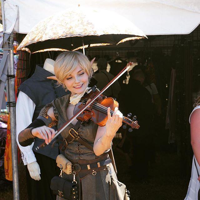 Midsummer Renaissance Faire