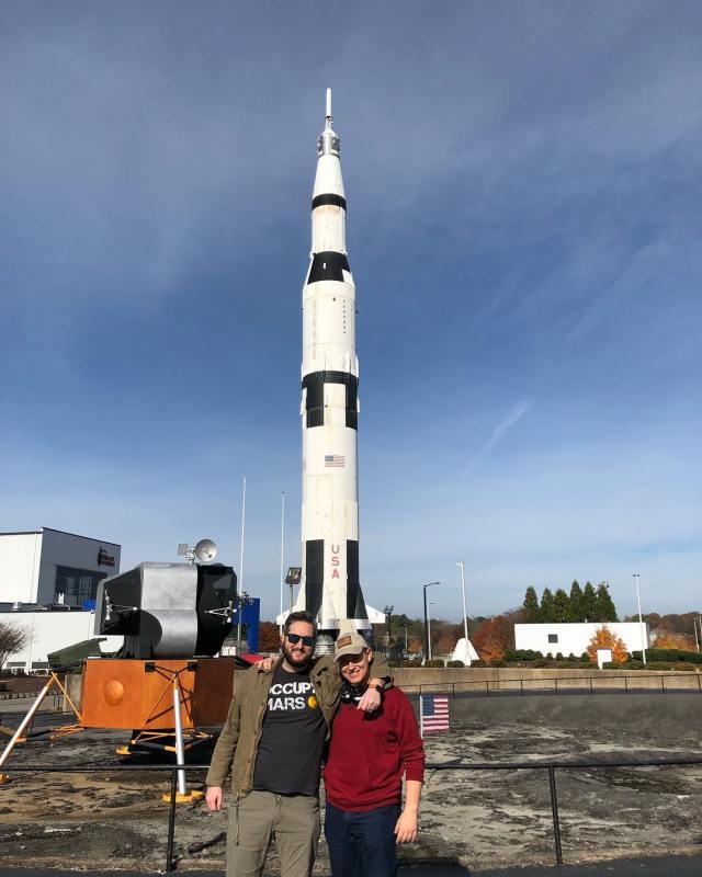 Huntsville US Space & Rocket Center