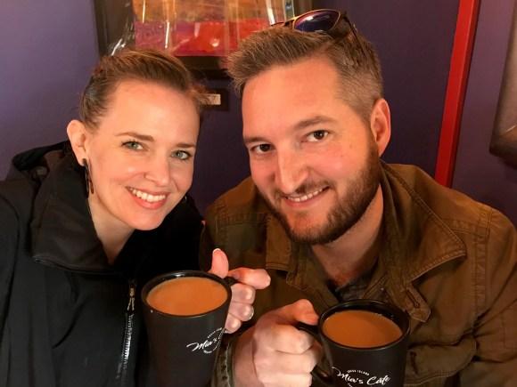 Mia's Café Orcas Is