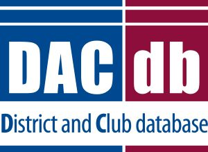 District and Club Database