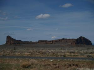 Fort Rock, Oregon