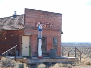 Ghost Town Classifications